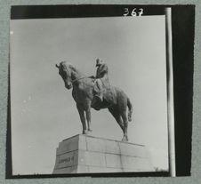 Sans titre [statue équestre de Léopold II]