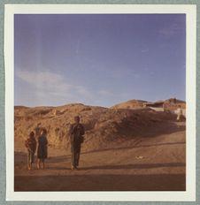 Dune de Matmata