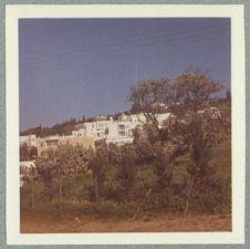 Sidi bou Saïd [vue du village]