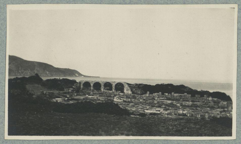 Tipaza [ruines romaines de Tipaza]