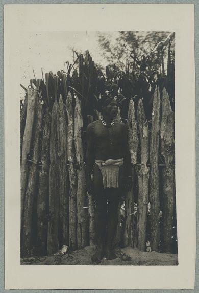 Guerrier Zafimananga
