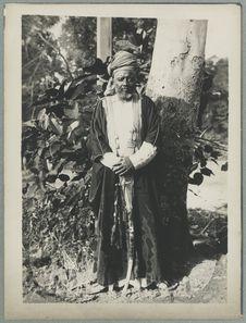 Le roi Tsialana