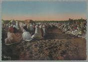 Le jour de la grande prière