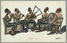 Concert égyptien