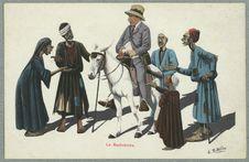 Le Bachchiche