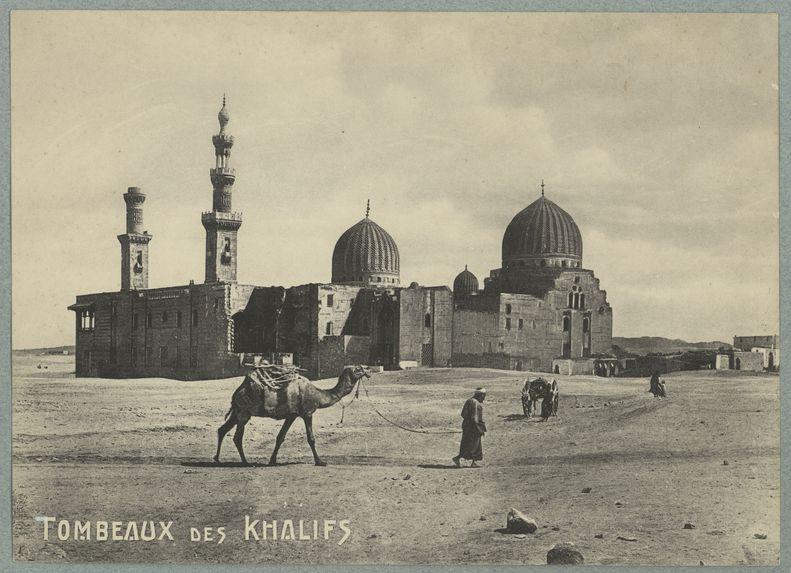 Tombeaux des khalifs