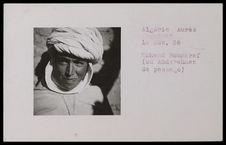 Mohand Boumaraf (ouled Abderahman de passage)