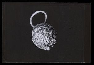 Bijoux berbères