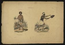 Tonga-Tabou