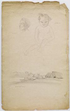 Vavao 8 brumaire 1838