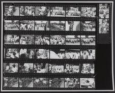 Planche-contact de 38 vues concernant  Buguma