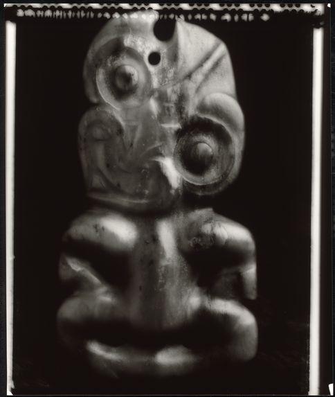 Heitiki, Whakakitenga - Revelation 2002