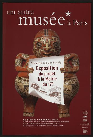 Un autre musée* à Paris