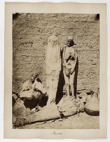 235. Momies égyptiennes