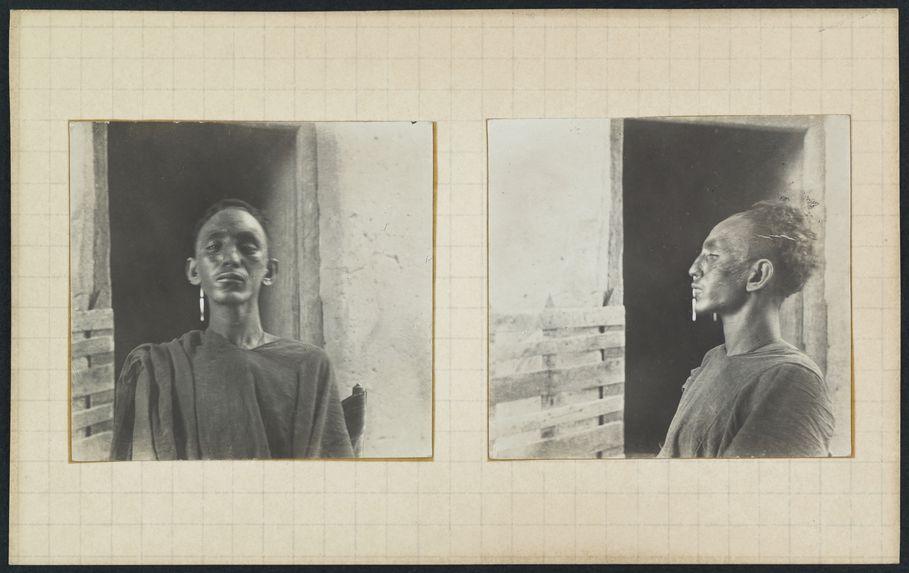 Sidi ag Abdoullaï [face]