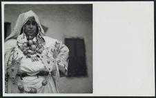 Femme du Caïd Hanafi
