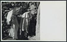 Bijoux d'occasion sur le souk el Harba des Akhsas