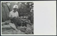 Magasin de revendeur sur le souk el Harba des Akhsas