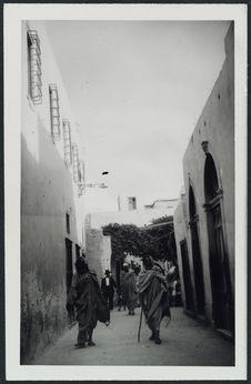 Entrée de Souk-el-Turk