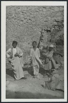Berbères de Yefren