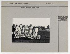 """""""L'Etoile Sportive"""" de Yaoundé, en 1925"""