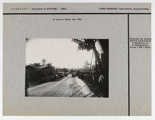 1091. La route à Onana Bessa