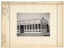 Douala : les Halles