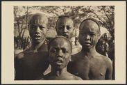 Types de Sara de Fort Archambault