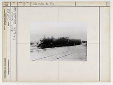 C.F. du T.N. Locomotive Mallet