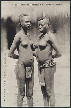 Jeunes Diolas