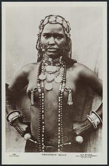 Omdurman belle