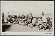 Prisoners of Khartoum