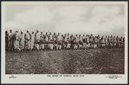The Arabs of Hamata, Blue Nile