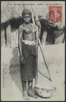 Jeune Soussou