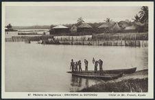 Pecherie de Segboroue