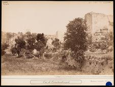 Anciennes murailles, Stamboul