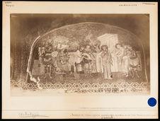 Mosaïque de Kakrie-Djamisi