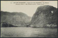 Les Iles Marquises