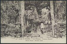 Gorges de Moumu