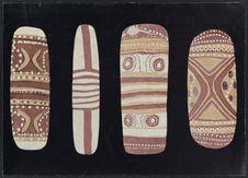 Sans titre [boucliers aborigènes]