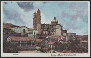 Taxco, Gro.