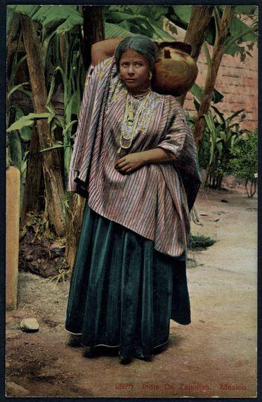 India de Zapotlan