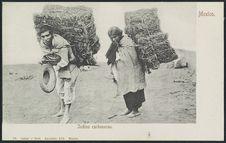Indios carboneros