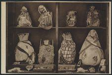 Altperuanische Mumien