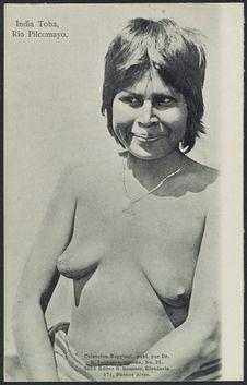 India Toba