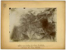 Abri sous roche de San Matillita. Arroyo de San Adeo