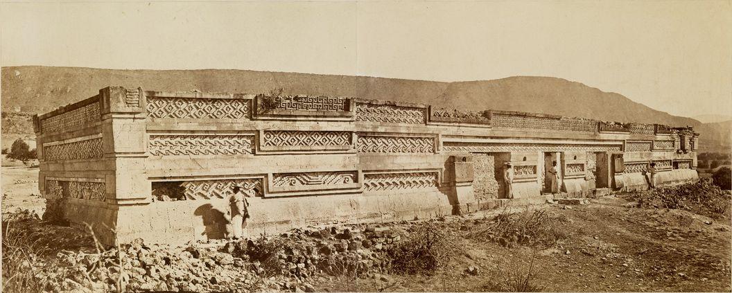 Palais de Mitla