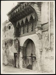 Mosquée d'Abou el Hassan