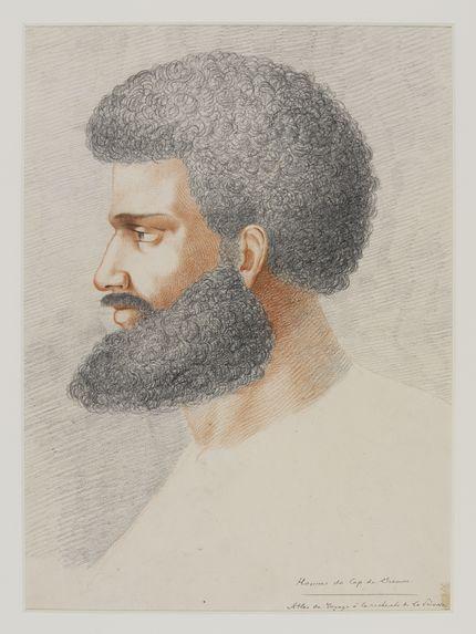 Homme du Cap de Diémen