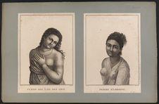 Femmes des îles des Amis